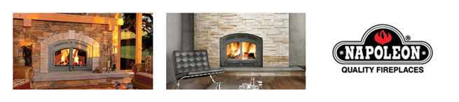 Embers West | Indoor Wood Fireplaces | Indoor Fireplaces, Wood ...